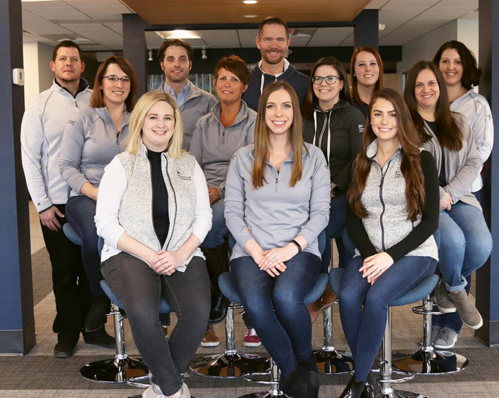 The Magellan Team 2020